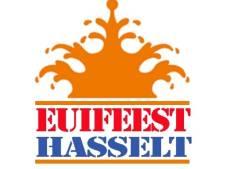 Vijf kandidaten voor verkiezing Miss Euifeest in Hasselt