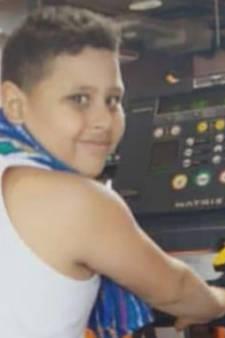 Familie van vermoorde jongen (9) bij azc in België werd afgeperst