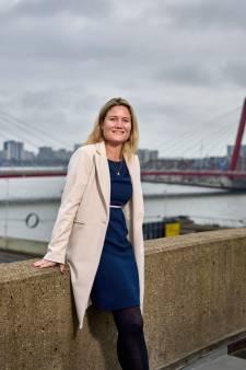 Annet Koster en de luchtbrug voor zeevarenden: 'Hoe vaak moet ik hier nog over beginnen?'