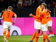 Nederland hofleverancier in UEFA-fanteam van 2019