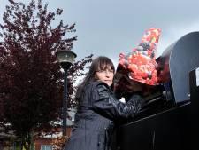 'Bunschoten-Spakenburg voorbeeld hoe het niet moet met pmd-afval'