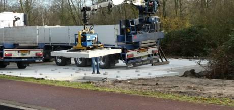Extra parkeerplaatsen bij Petrus Dondersplein in Sint-Michielsgestel