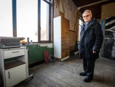 "Johan (71) wanhopig op zoek naar werkbank van grootvader: ""Emotioneel van heel grote waarde"""