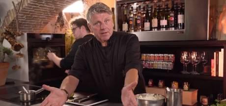 Koken met Jonnie Boer in je keuken (nou ja, via Zoom dus)