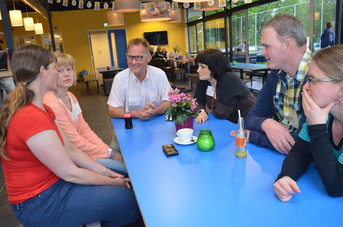De Klup Twente begint met Vriendenkringen voor mensen met een beperking