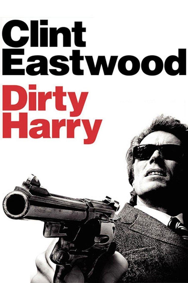 Dirty Harry (1971). Beeld