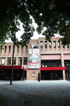 B en W: renovatie Theater aan de Parade in Den Bosch