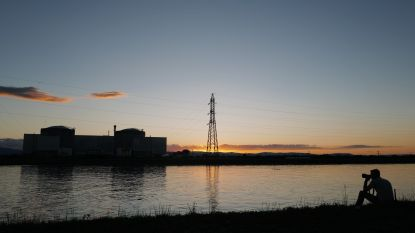 Frankrijk sluit kerncentrale in Fessenheim definitief