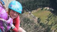 Record: 9-jarige bedwingt El Capitan