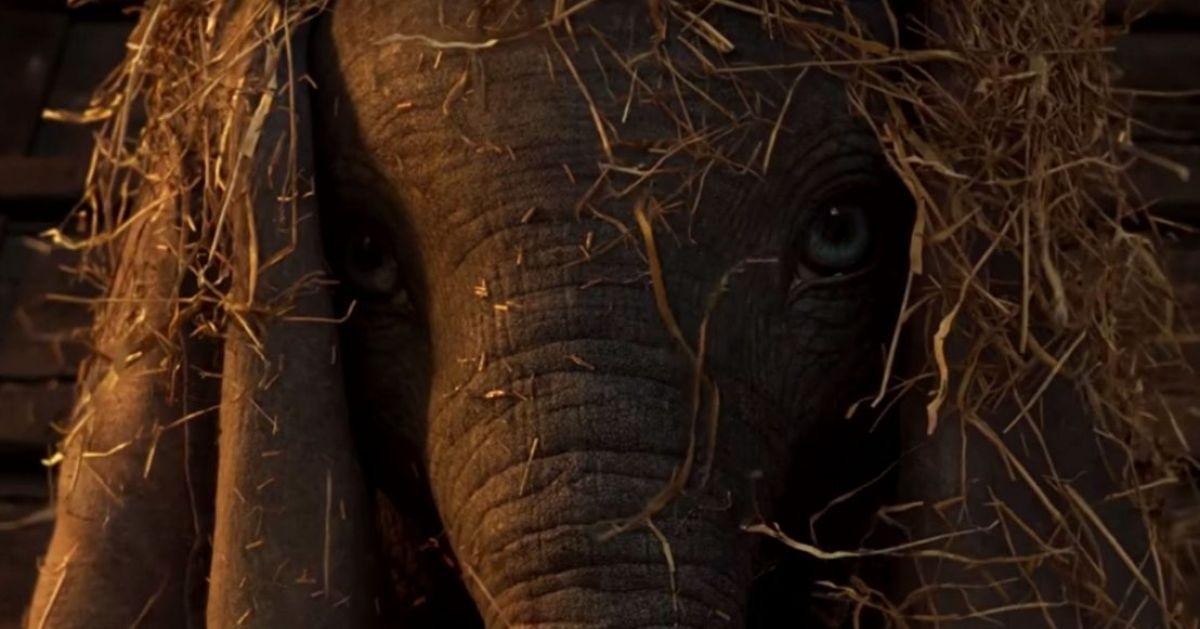 Bekijk hier de trailer van Tim Burtons 'Dumbo'