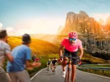 Twee winnaars in etappe 18 van PZC Giro Wielerspel