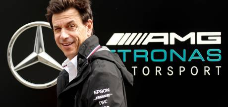 Mercedes tóch wel bereid tot tekenen commercieel  akkoord: 'Zal nooit eenheid komen in F1'