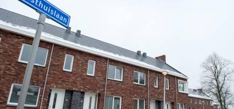 Amersfoort raakt achterop met woningbouw
