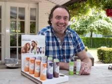 Bergse 'dokter Zweet' brouwt veganistische deo