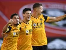 Wolverhampton avec Dendoncker s'impose 0-2 à Sheffield United