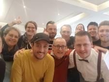 Open Vld Stad Antwerpen kiest voor jong voorzittersduo