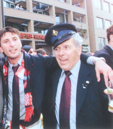 In memoriam: De hele voetballerij hield een beetje van Harry van Raaij