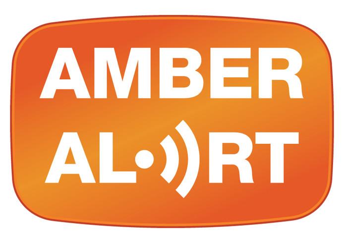 Logo Amber Alert