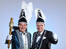 Broers Wesselink regeren bij De Papsleef'n in Geesteren
