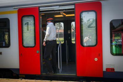 Met de fiets gratis op de trein? NMBS voert nu toch beperkingen in