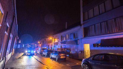 Veertien bewoners naar ziekenhuis na CO-intoxicatie