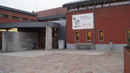 Bibliotheek gesloten van 23 maart tot 1 april