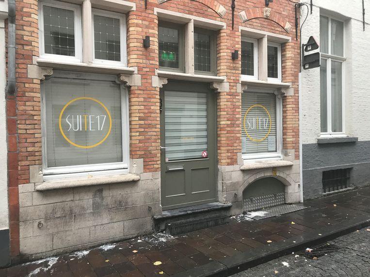 Danscafé Suite 17 moest in 2017 de deuren sluiten wegens hun deurpolitiek.