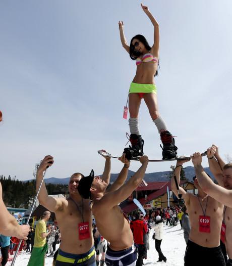 Op wintersport? Deze gadgets moeten mee de koffer in