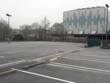 Sluiting parkeerdek Veenendaal duurt lang, onderzoek naar alternatieven voor bewoners