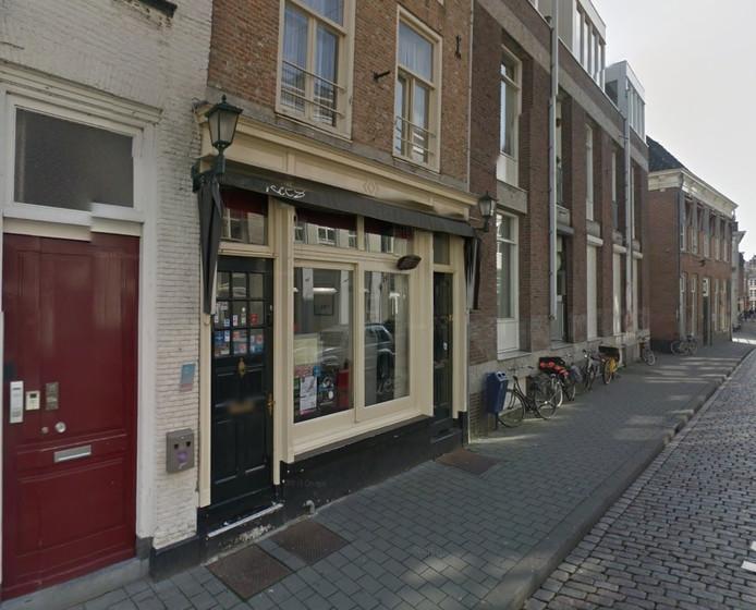 Restaurant Ries Eten en Drinken in de Kruisstraat