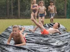'Grootste waterballonnengevecht van Overijssel' al binnen paar minuten afgelopen