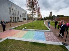 Voorvechter LHBTI-rechten vindt Tielse Coming Out Day niets: 'daar komt toch geen flikker op af'.