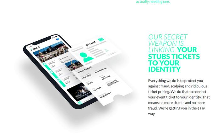 Er is ruzie tussen de Zwolse ontwikkelaars van de app Stubs, die de ticketmaffia belooft aan te pakken.