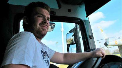 Jonge trucker en populaire dj sterft bij ongeval