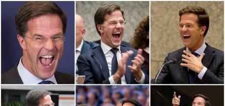 Hoe lang is Rutte nog premier? 'Tien jaar is echt wel de limiet'