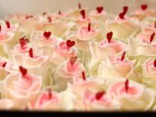 Het is vandaag Valentijnsdag, een schrale feestdag die we uit Amerika hebben geplukt