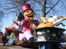 Geen carnavalsoptocht in Boekelo