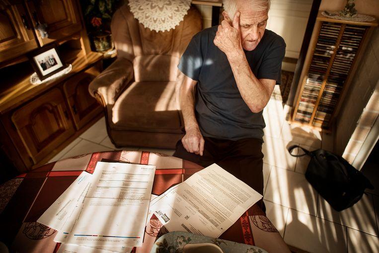 af factuur Schepen tappen elektriciteit af: factuur van 12.000 euro voor 77