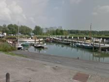 Havenmeester over vondst lichaam in Wijkse haven: 'Ongelooflijk'