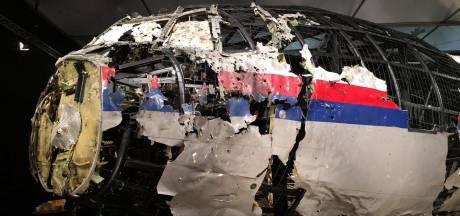 Rusland moet ruwe radarbeelden MH17 nog geven