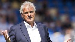 Wie is Fred Rutten? Vijf pertinente vragen over de nieuwe trainer van Anderlecht