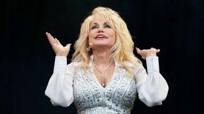 """Dolly Parton: """"We hadden vroeger zelfs geen stromend water"""""""