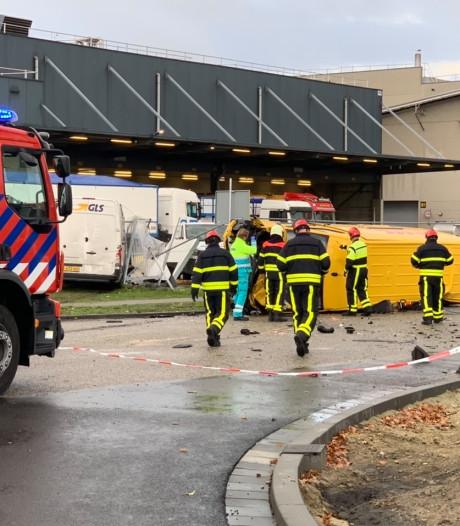Omgekomen man bij botsing in Tilburg is 29-jarige Veldhovenaar, man (35) uit Boxtel opgepakt