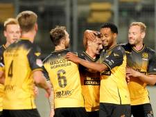 Samenvatting: Roda JC Kerkrade - TOP Oss