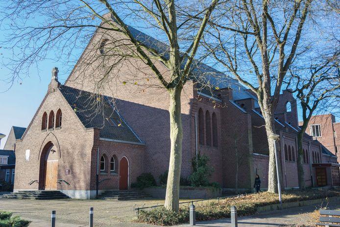 Antoniuskerk, Valkenswaard