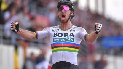 Ontdek hier alle renners op de definitieve deelnemerslijst van Parijs-Roubaix