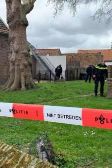 Zoekactie naar Herman Ploegstra afgerond, eventuele resultaten nog niet bekendgemaakt