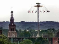 Acht nieuwe attracties op zomerkermis in Etten-Leur