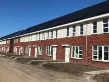 Uitbreiding Zuidbroek Wierden loopt voorspoedig: Nijhuis Bouw levert eerste woningen op