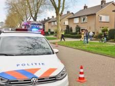 Vlam in de pan slaat over in afzuiging: veel schade aan huis in Budel